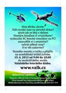 Valašský letecký den