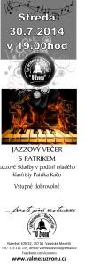 U Zvonu - single Jazzový večer