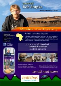 Beseda Maroko