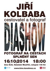 Kolbaba Plakát 2014