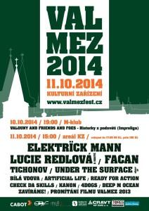 Valmez 2014