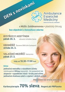 Den estetické medicíny