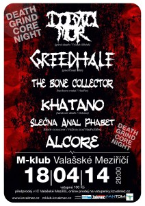 04-18 GRIND CORE NIGHT