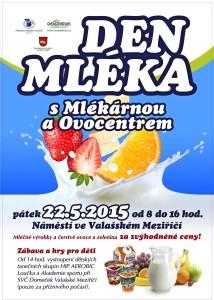 plakát A3_Den mléka 2015_1