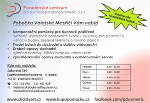 LETACEK - pobocka Valasske Mezirici Vam nabizi